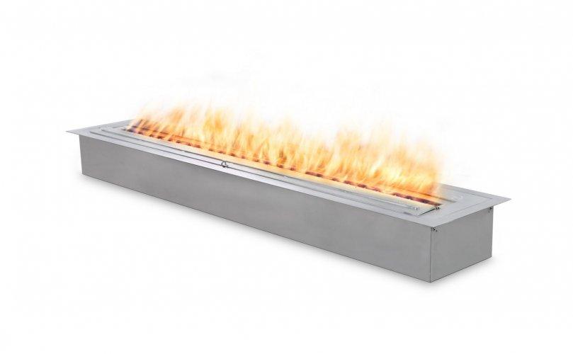 Cheminée à l'éthanol : Bloc de combustion mécanique EcoSmart Fire XL1200