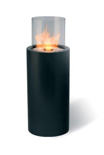 Cheminée à l'éthanol : Bloc de combustion automatique Totem Commerce