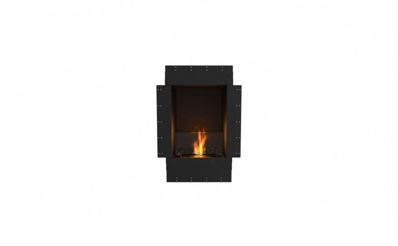 Cheminée à l'éthanol : Bloc de combustion mécanique EcoSmart Fire Flex 18SS