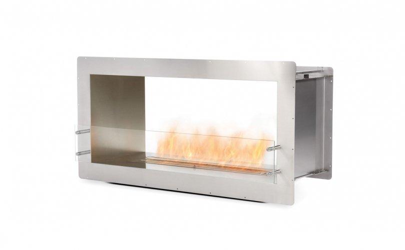 Cheminée à l'éthanol : Bloc de combustion mécanique EcoSmart Fire Firebox1200DB