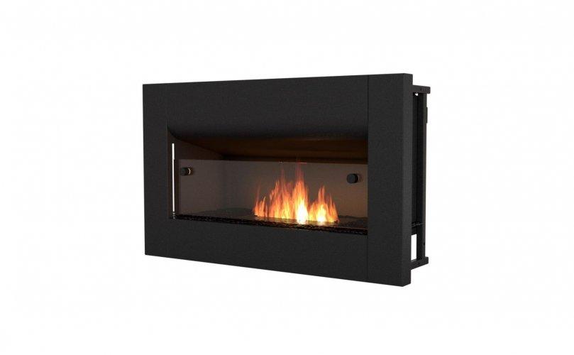 Cheminée à l'éthanol : Bloc de combustion mécanique EcoSmart Fire Firebox 650CV
