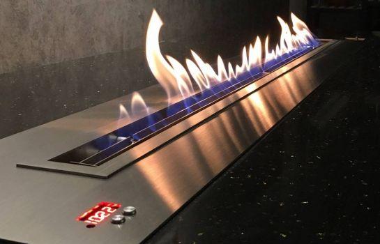 Cheminée sur mesure-iBurner-Brûleur auto intelligen